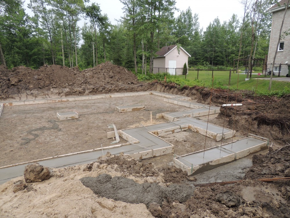 Projet henry paradis construction jean charles lalande for Garage jean charles nacci